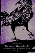 Raven Tales & Poems