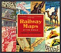 Railway Maps of the World Cover