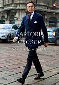 The Sartorialist: Closer Cover