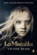Les Miserables Movie Tie In