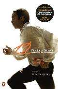 12 Years A Slave: (Movie Tie-In) by Solomon Northup