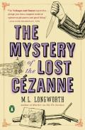 Mystery of the Lost Cezanne A Verlaque & Bonnet Provencal Mystery