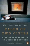 Tales of Two Cities The Best & Worst of Times in Todays New York