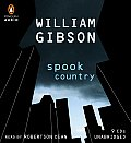 Spook Country Unabridged