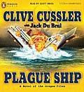 Plague Ship Unabridged