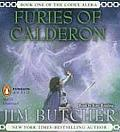 Furies Of Calderon Unabridged