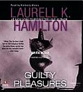 Guilty Pleasures (Anita Blake Vampire Hunter) Cover