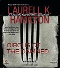 Circus of the Damned (Anita Blake Vampire Hunter)