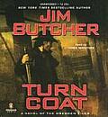 Turn Coat Unabridged