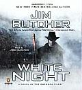 White Night Cover
