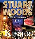 Kisser (Stone Barrington Novels)