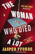 Woman Who Died a Lot Thursday Next Book 7