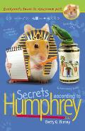 Humphrey #10: Secrets According to Humphrey