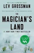 The Magician's Land (Magicians Trilogy)