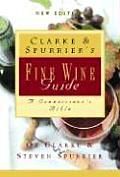 Clarke & Spurriers Fine Wine Guide Maps Set