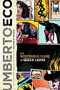 Mysterious Flame Of Queen Loana