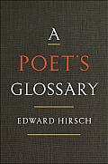 Poets Glossary