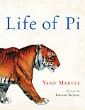 Life of Pi Deluxe Gift Edition