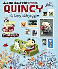 Quincy the Hobby Photographer The Complete Guide to Do It Yourself Dog Photography