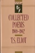 Collected Poems 1909 1962