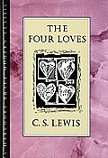 C S Lewis Treasury The Four Loves Reflections on the Psalms The Screwtape Letters