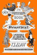 Old Possums Book Of Practical Cats with Drawings by Edward Gorey
