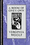 A Room of One's Own (HBJ Modern Classic) Cover