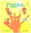 Piggies Cover