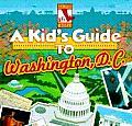 Kids Guide To Washington DC