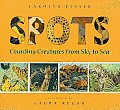 Spots: Counting Creatures from Sky to Sea
