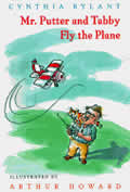 Mr Putter & Tabby Fly The Plane