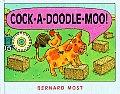Cock A Doodle Moo