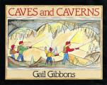 Caves and Caverns Cover
