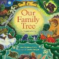 Our Family Tree An Evolution Story