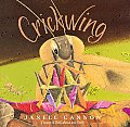 Crickwing Cover