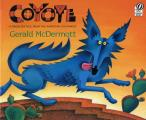 Coyote: A Trickster Tale from the American Southwest Cover