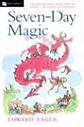 Tales Of Magic 07 Seven Day Magic