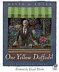 One Yellow Daffodil A Hanukkah Story