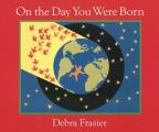 On the Day You Were Born: A Photo Journal Cover