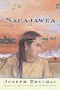 Sacajawea (00 Edition) Cover