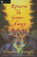 Return to Gone Away