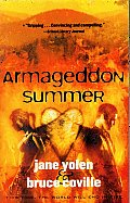 Armageddon Summer Cover