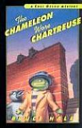 Chet Gecko 01 Chameleon Wore Chartreuse