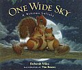 One Wide Sky A Bedtime Lullaby