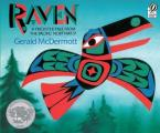 Raven: A Trickster Tale from the Pacific Northwest Cover