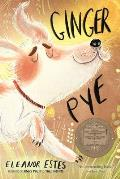 Ginger Pye Cover