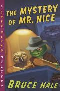 Chet Gecko 02 The Mystery Of Mr Nice