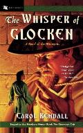 The Whisper of Glocken (Carol Kendall's Tales of the Minnipins) Cover