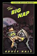 Chet Gecko 04 Big Nap