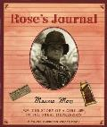 Rose's Journal: The Story of a Girl in the Great Depression (Young American Voices)